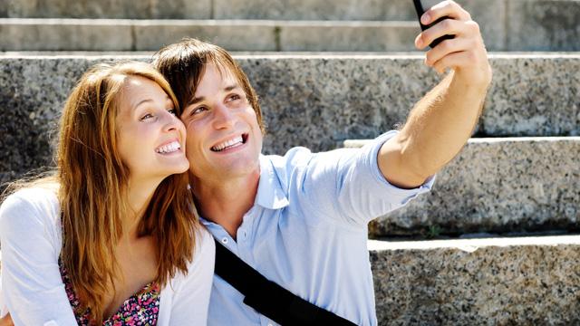 Selfie Enthusiasts