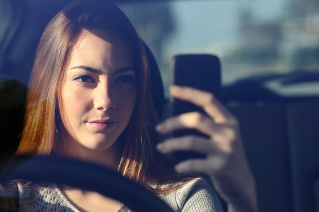 Sharing GPS